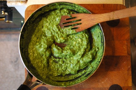 asparagusandspinachsauce