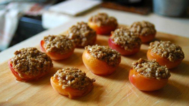 Apricot Jacks