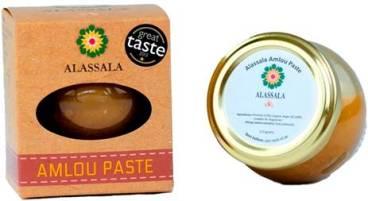 Alassala Amlou Paste