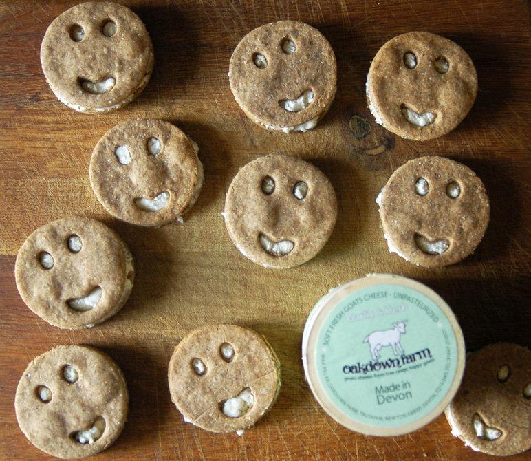 Rye Smiles