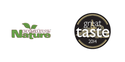 Great Taste Awards 2014 Creative Nature