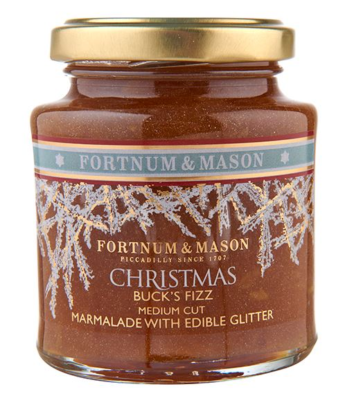 Fortnum & Mason Buck's Fizz Marmalade
