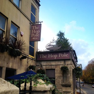 The Hop Pole Inn, Bath