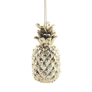 Pineapple Christmas Decoration
