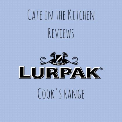 The Lurpak Cook's Range