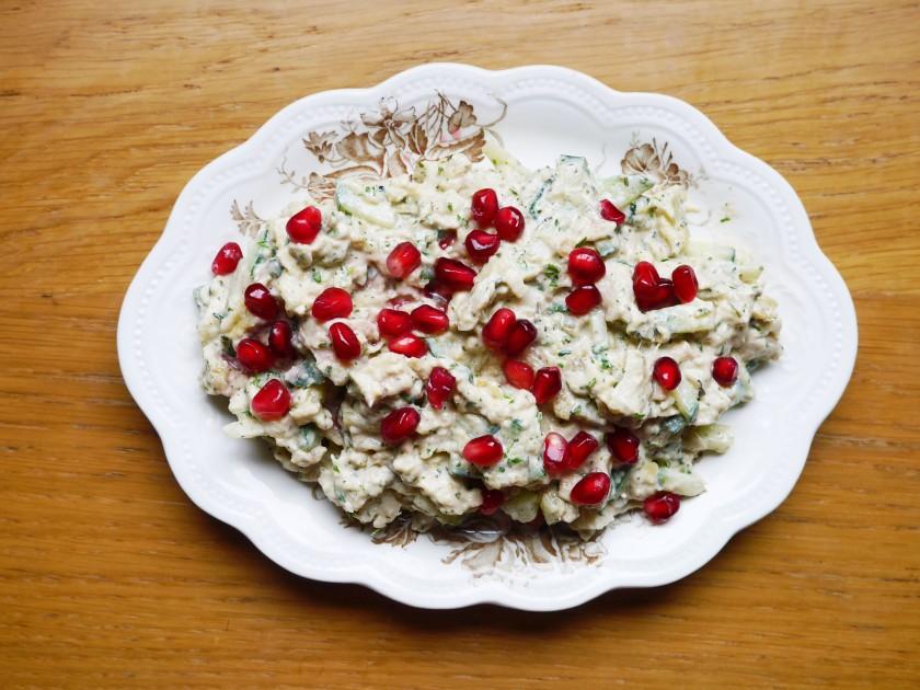 Baba Ganoush Recipe The Fresh Vegan Kitchen