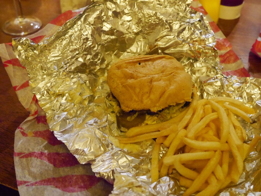 Review Dineincouk Brighton Meatliquor Takeaway Cate