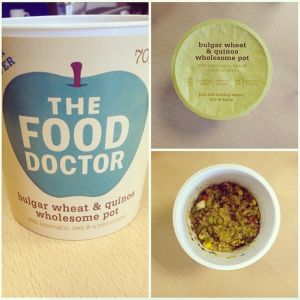 Food Doctor Pot
