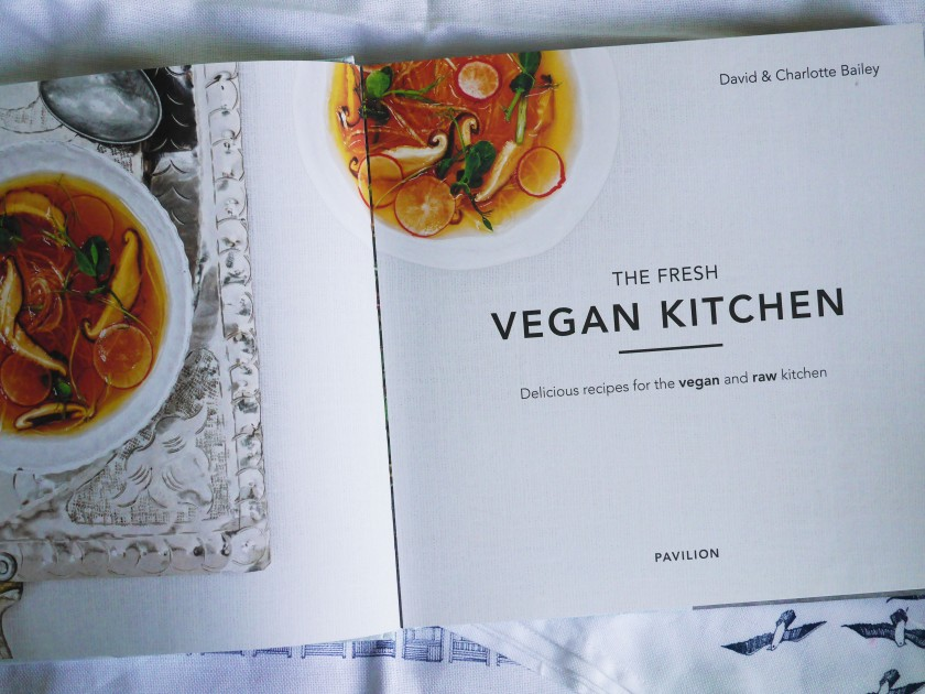 The Fresh Vegan Kitchen Review