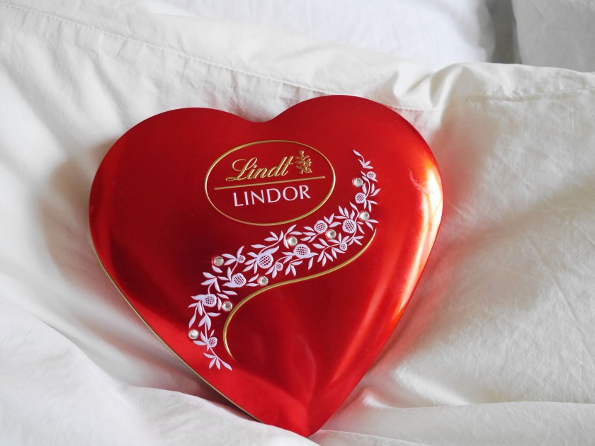 Lindt Valentines Day