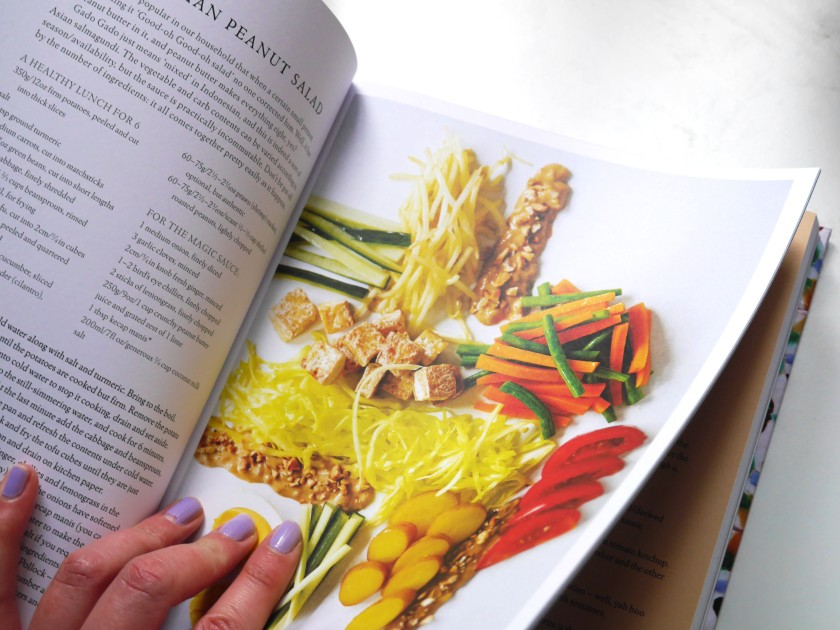 Salmagundi Book Review | Cate in the Kitchen