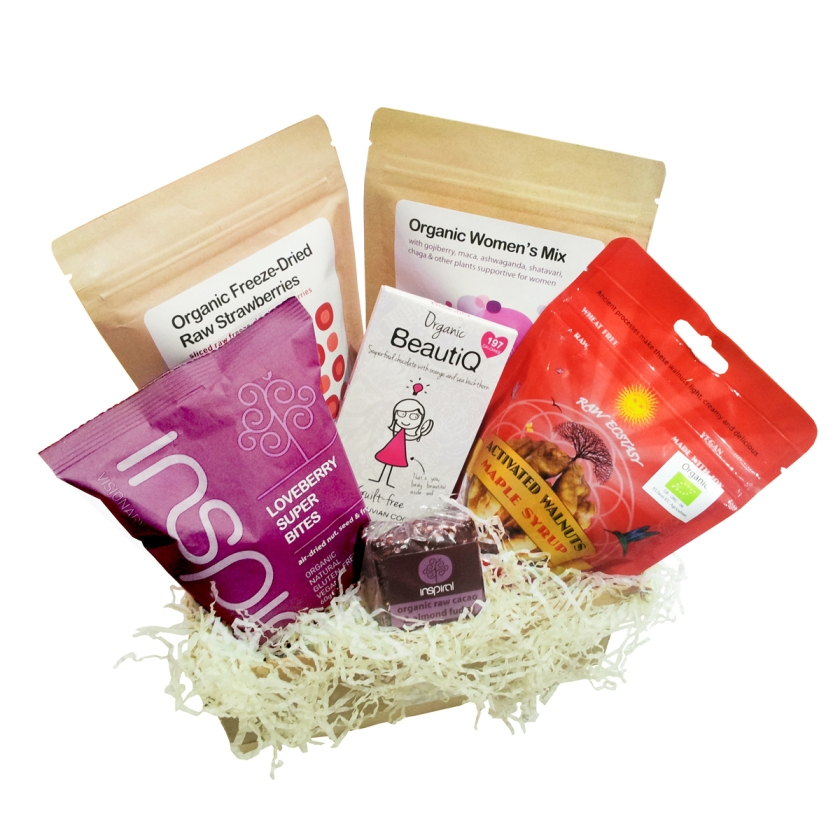 Wild Women's Giftbox - inSpiral