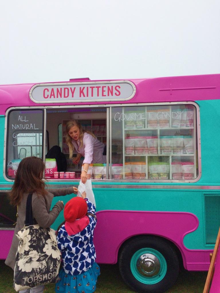 Foodies Festival Brighton