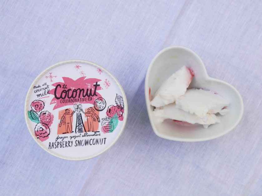 The Coconut Collective Snowconut Review