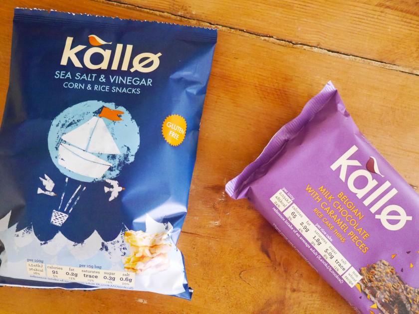 Kallo Degustabox Review