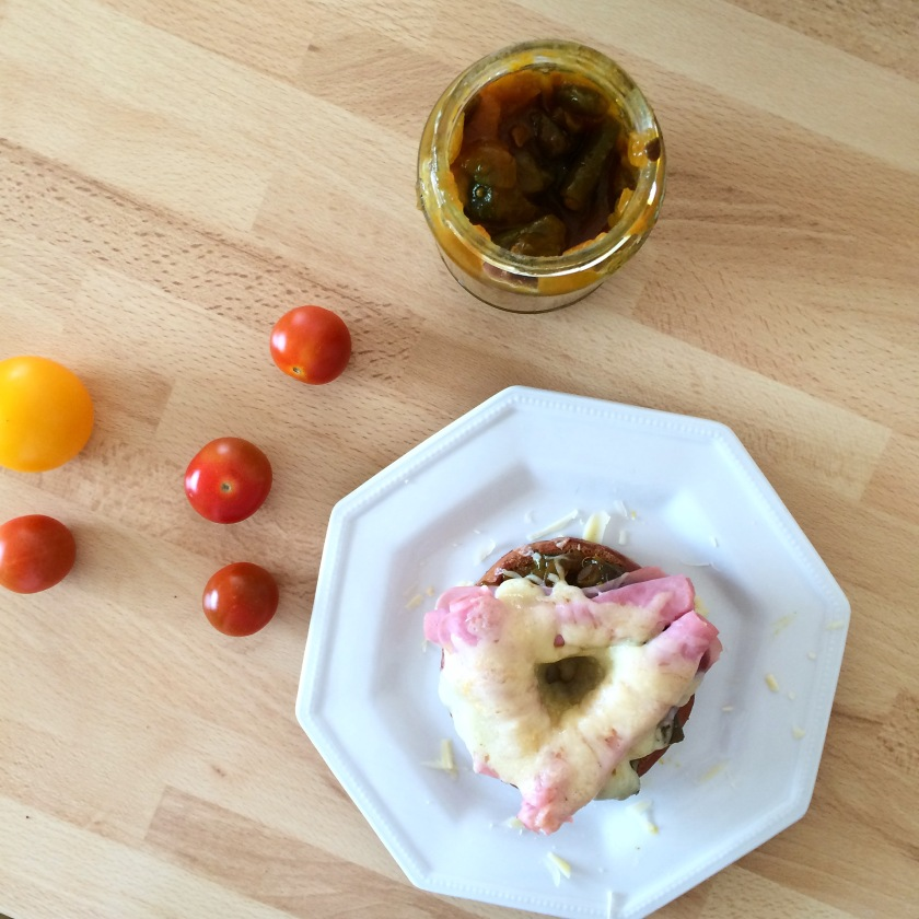 Bagel thins review | Cate in the Kitchen