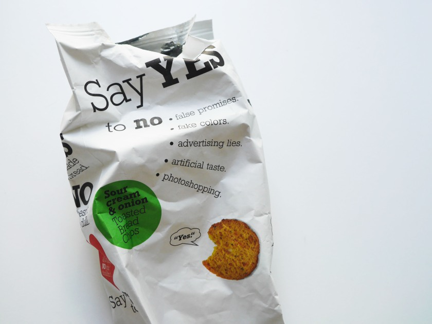 Say Yes to No | Degustabox July Review | Cate in the Kitchen