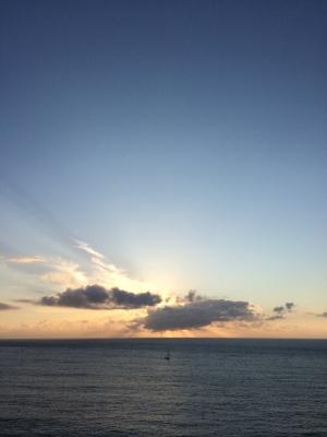 St. Ives Sunset