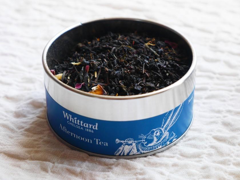 Afternoon Tea with Alice in Wonderland | Whittard