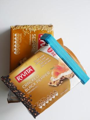 Ryvita | Degustabox Review