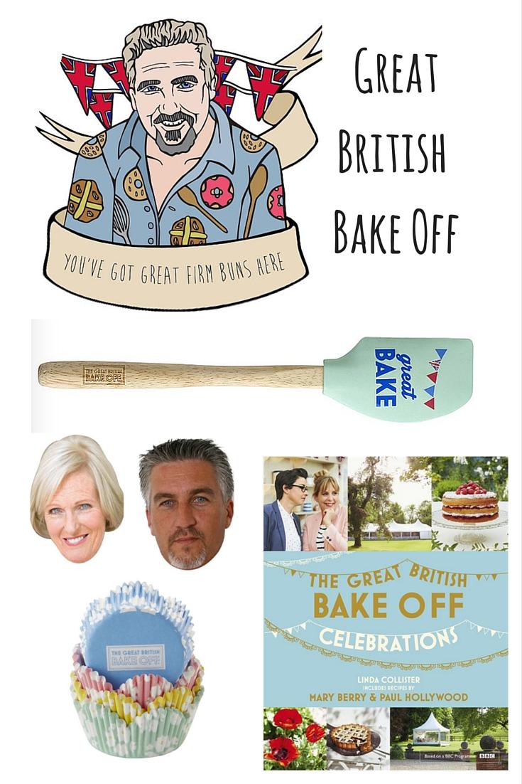 The Kitchen Wishlist 6 The Great British Bake Off