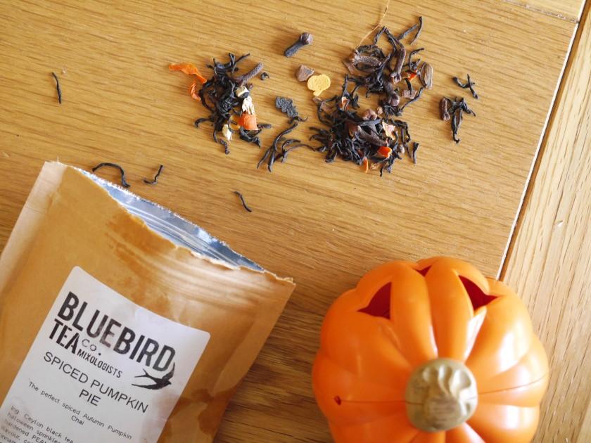Pumpkin Spice Chai Tea | Cate in the Kitchen