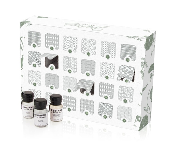 Dairy Free Gin Advent Calendar