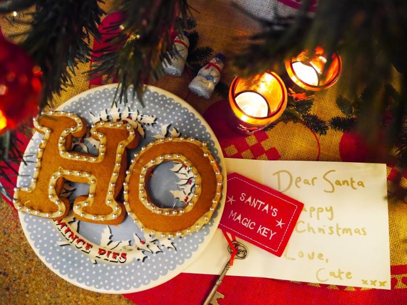 Baileys Christmas Cookies