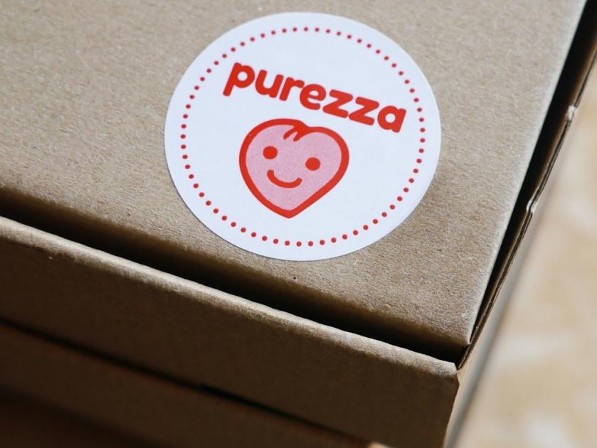 Purezza Brighton Review