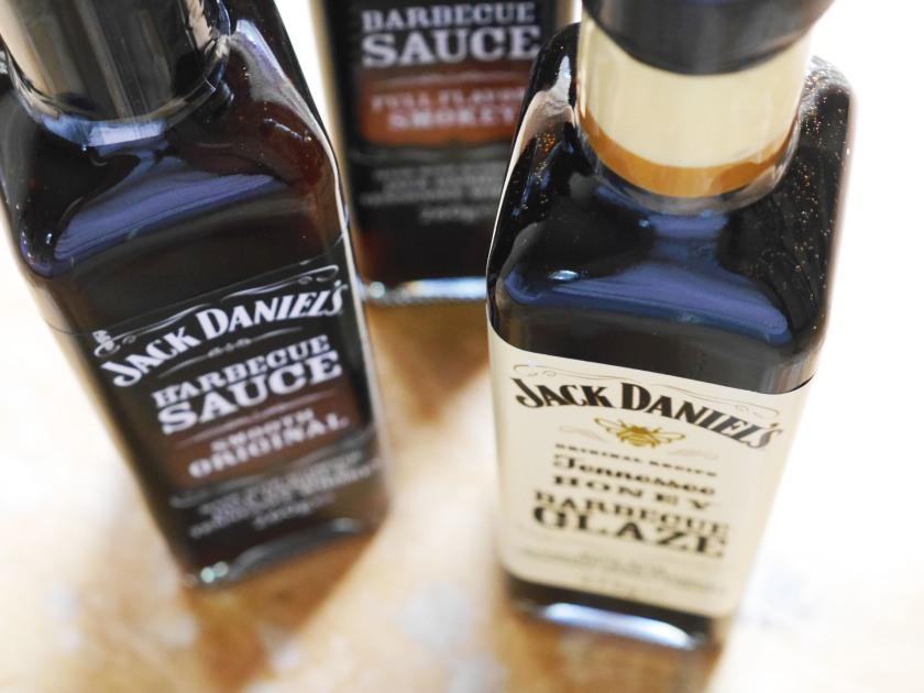 Jack Daniel's BBQ Sauce