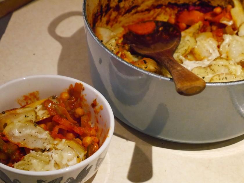 Riverford Happy Pear Recipe Box