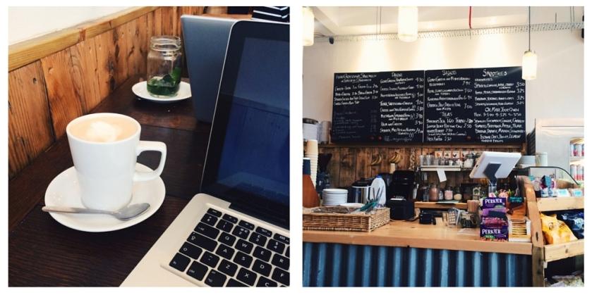 Mojo Coffee House, Brighton