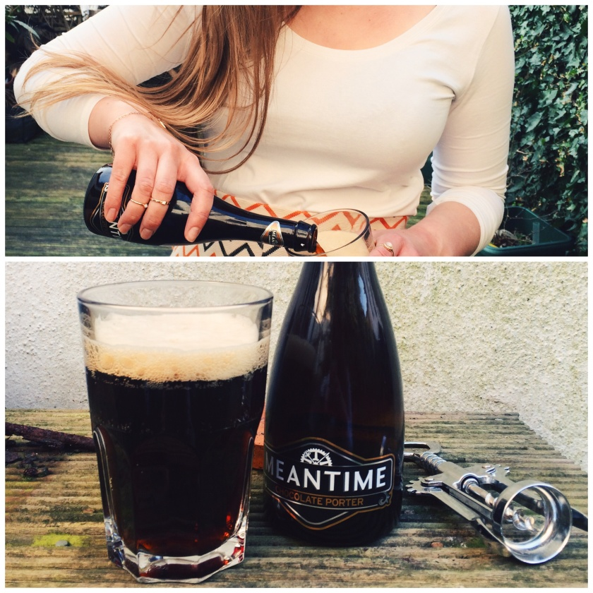 Meantime Chocolate Porter Beer