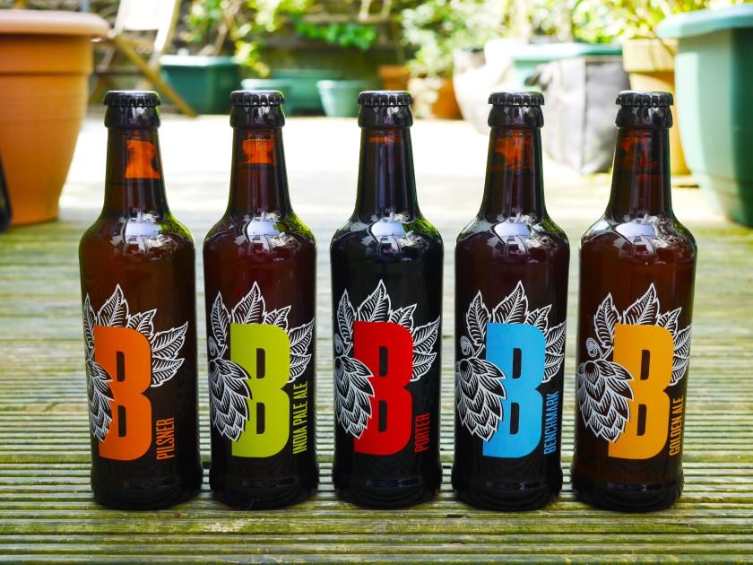 Bedlam Beer