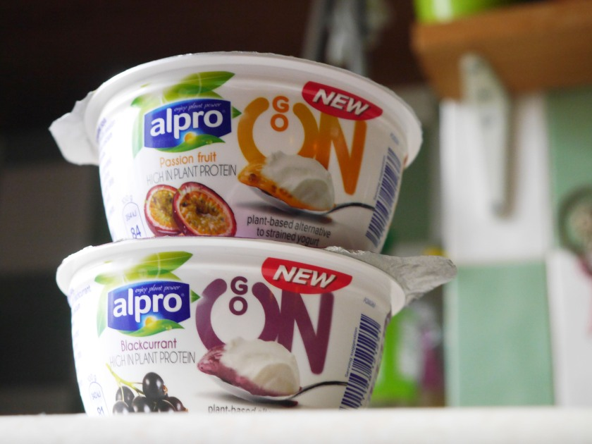 Alpro Go On New