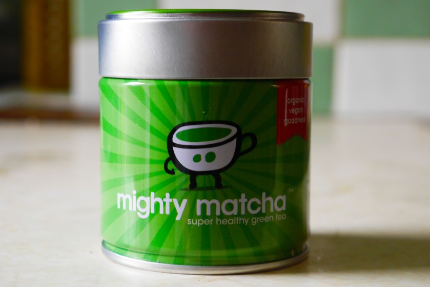 Mighty Matcha