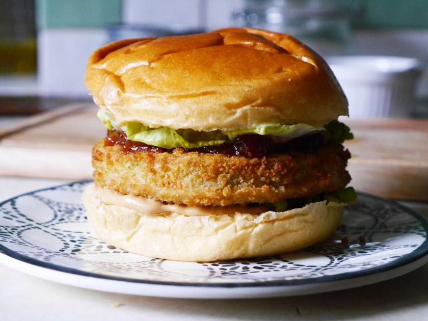 Copycat Recipe: Grubbs Malaysian Burger