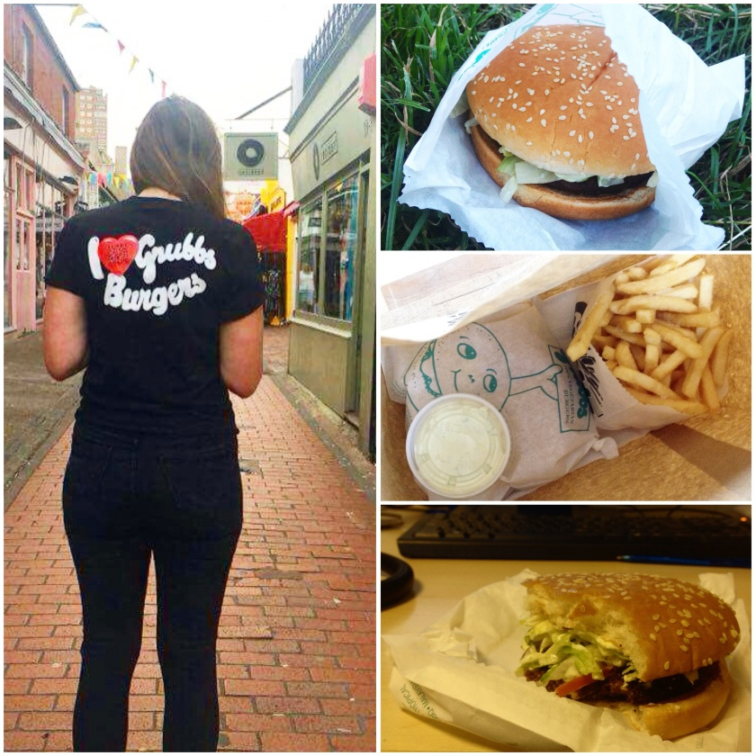 Grubbs Burgers