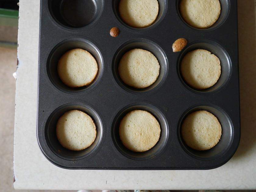 Mary Berry's Jaffa Cakes
