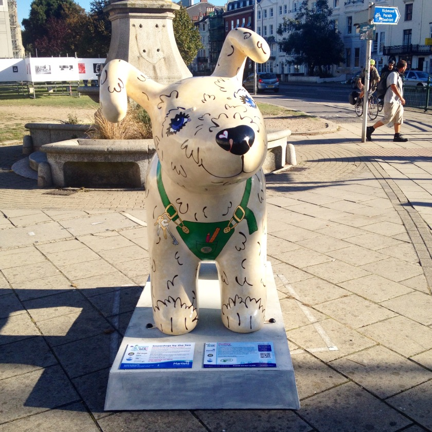 Brighton Snowdogs