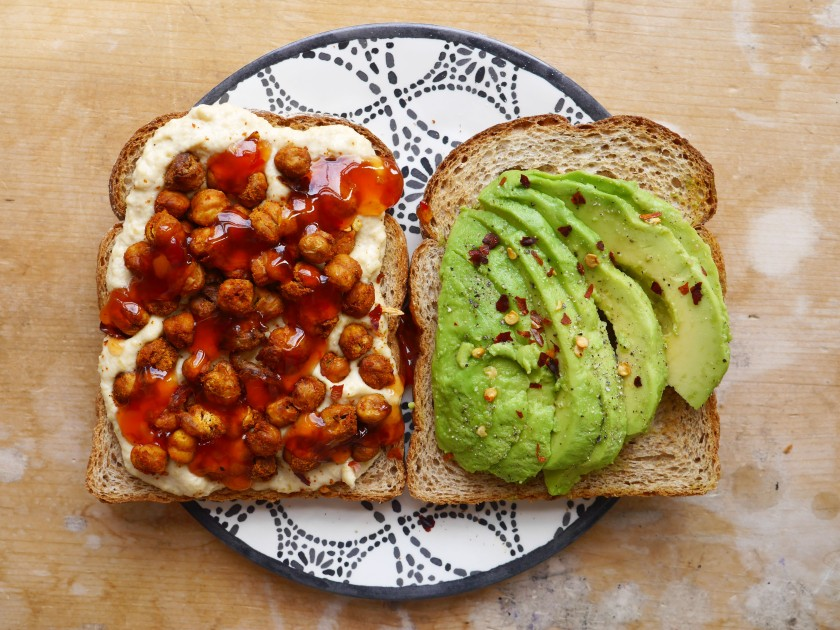 Warburtons Vegan Protein Sandwich