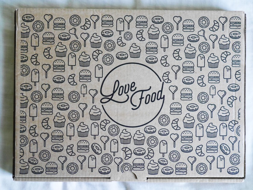Love Food Box