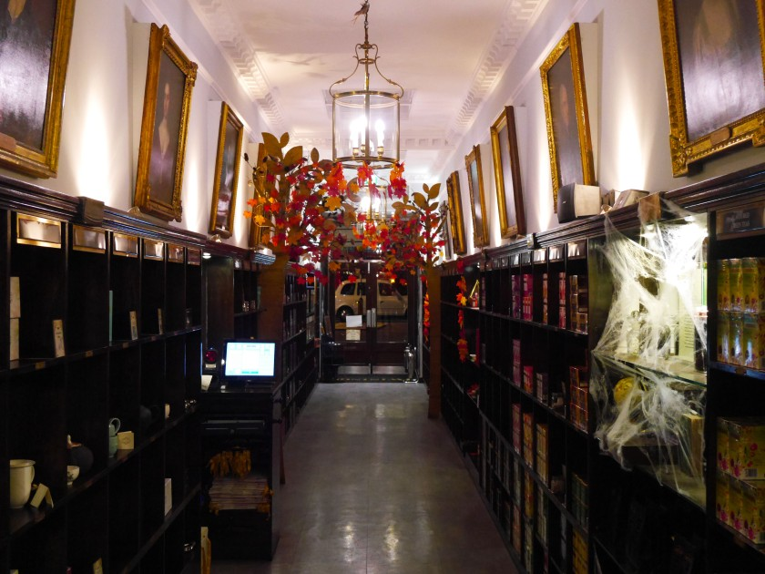 Twinings Store London
