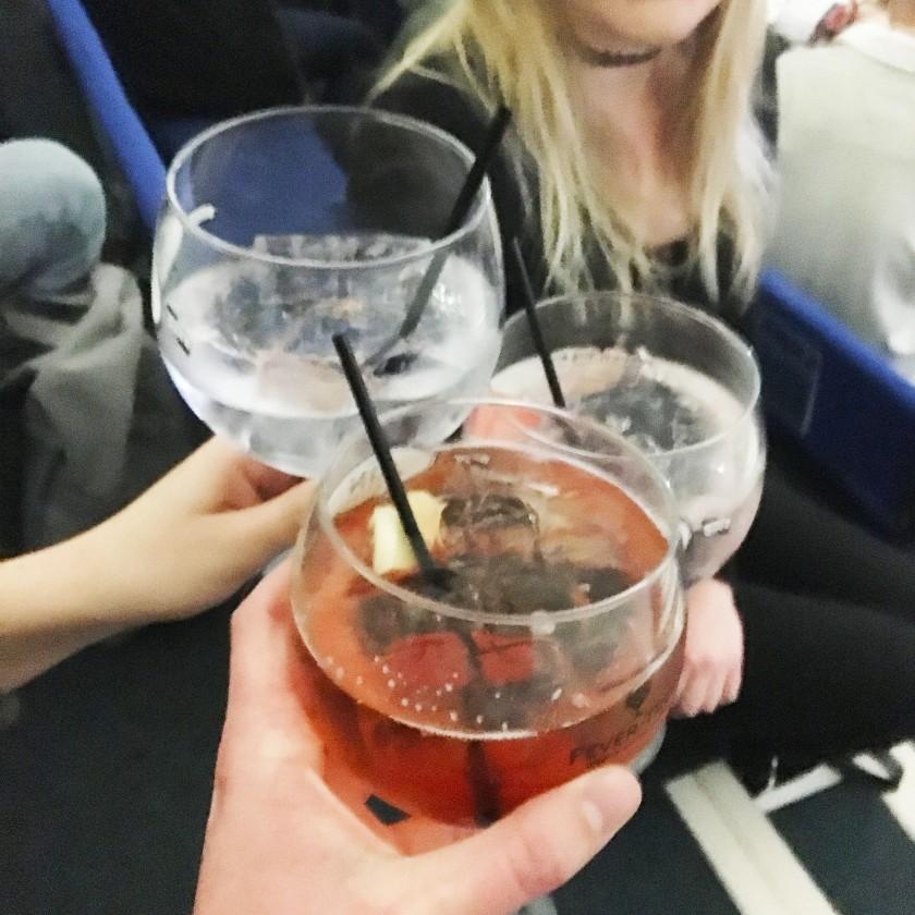 Gin Festival Brighton 2016
