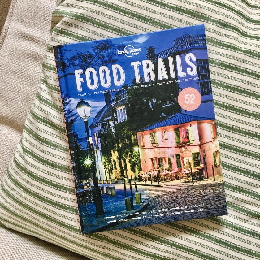 Food Trails The Lonely Planet