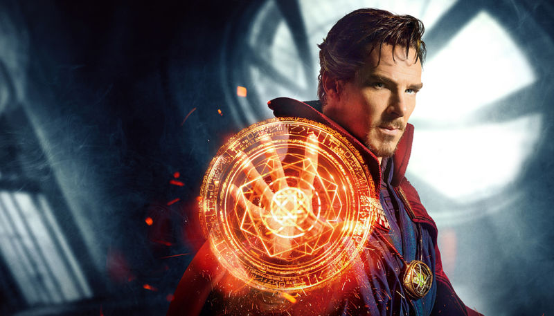 doctorstrangereview