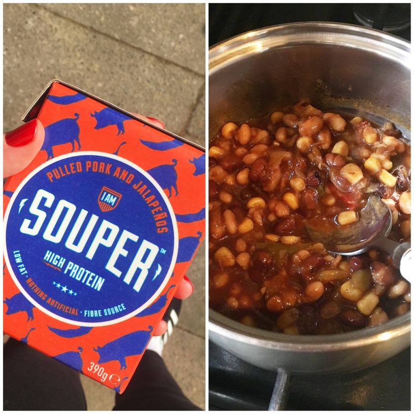I Am Souper P