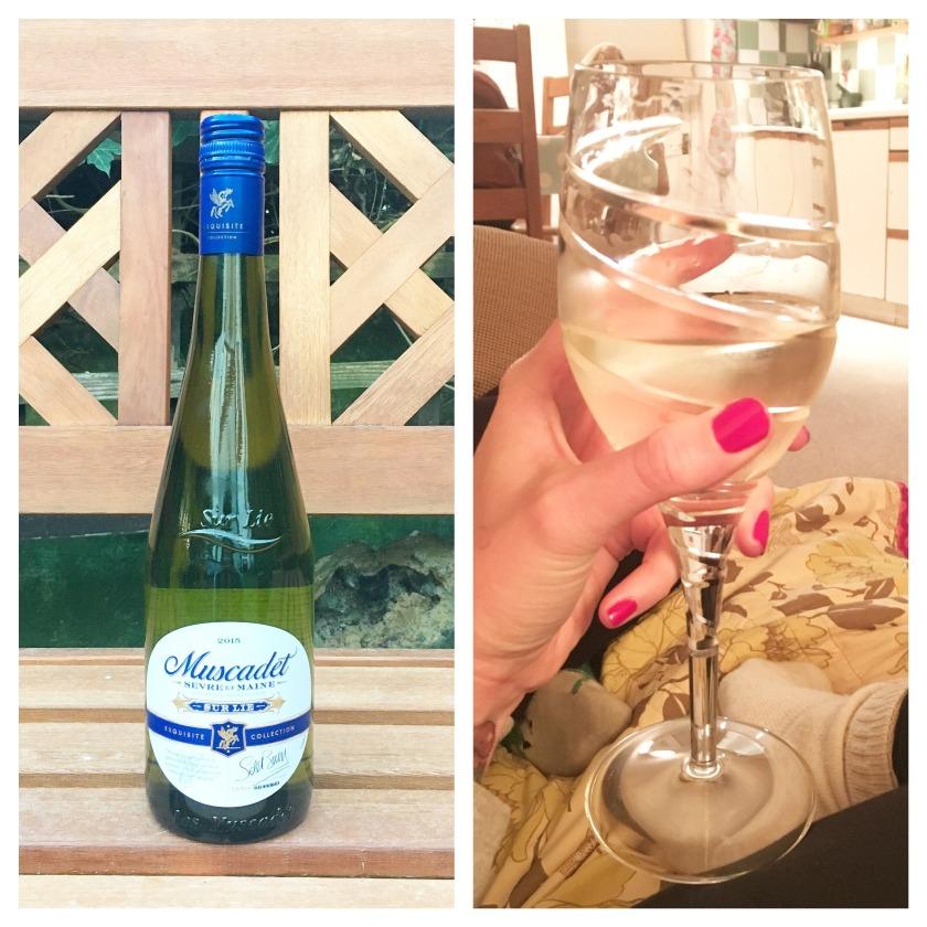 ALDI wine of the month