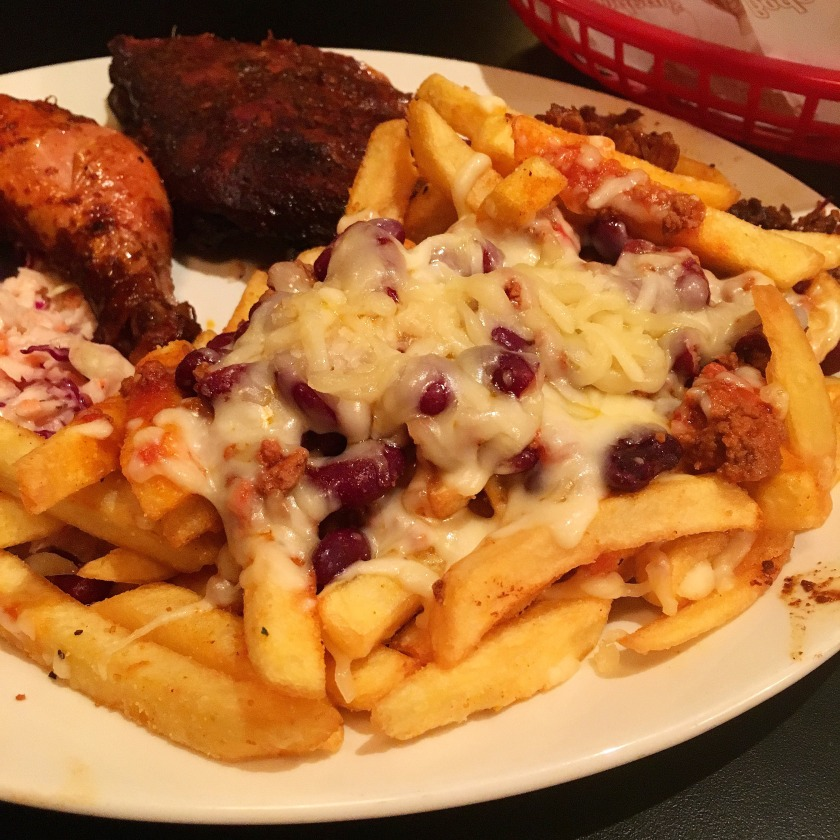 Bodean's BBQ Covent Garden Review