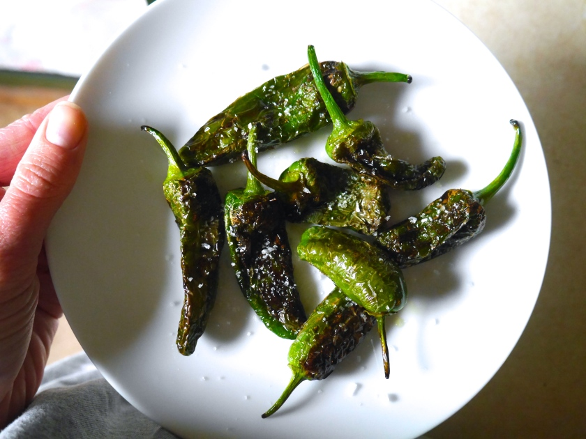 Padron Peppers ALDI